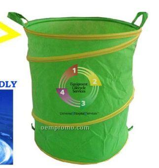 Eco- Friendly Multi Purpose Hamper Tube