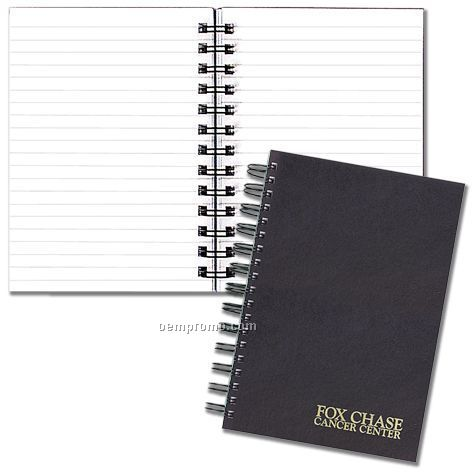 Medium Hard Cover Journal