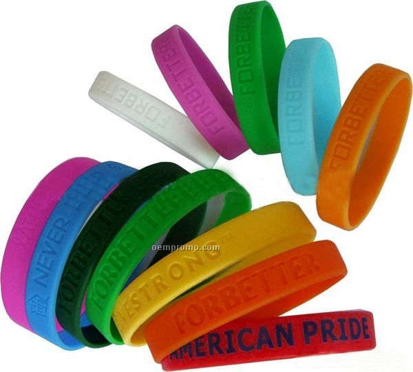 Silicone Arm Band