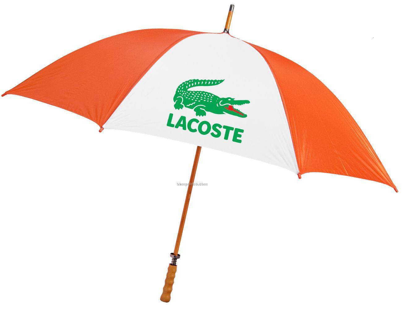 Par golf umbrella screen printed china wholesale par golf umbrella screen - Parasol prix discount ...