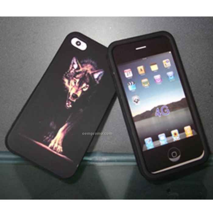 Silicone Skin Case For Iphone