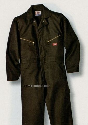 Dickies Deluxe Coverall (Blended)