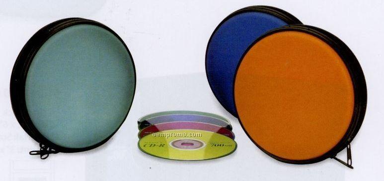 24 CD/ DVD Holder