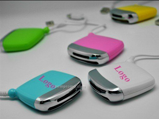 Multi-mini Memory Card Reader