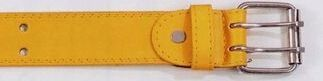 Hole Ladies Belt (Available In Different Colors)
