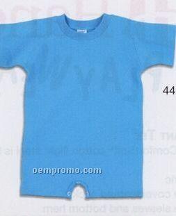 Infant Tee Romper - Colors