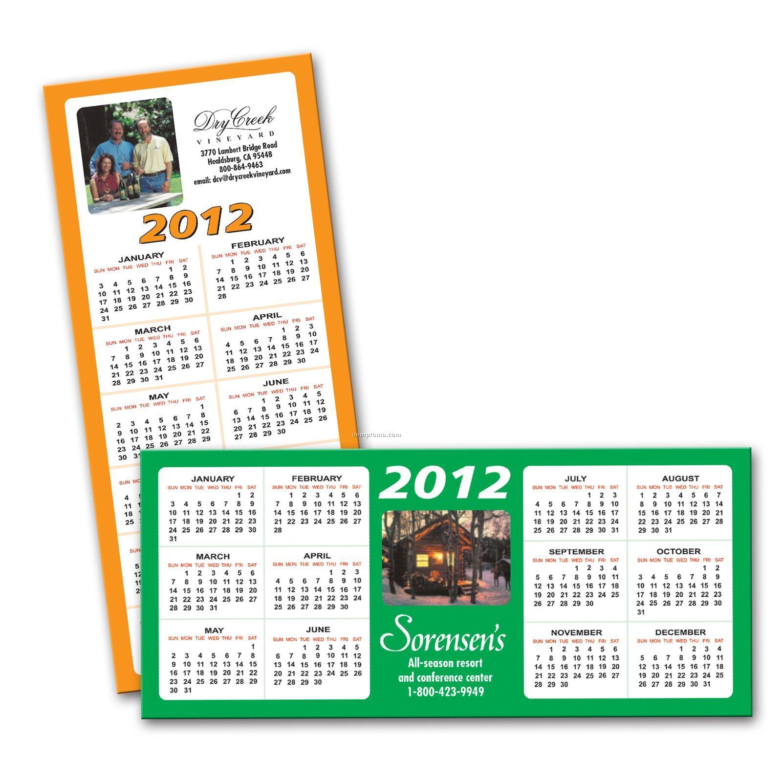 Photo Plus Magnacal Calendar