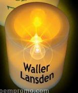 "4 1/4"" Pillar LED Candles"