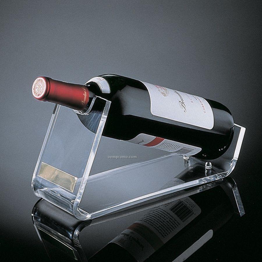 Wine Bottle Rack (11