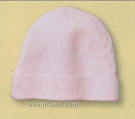 Precious Cargo Infant Rib Knit Beanie Hat