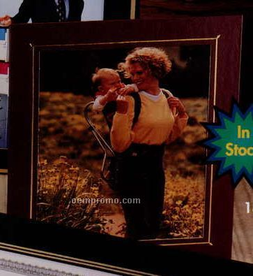 """Flat Certificate/ Photo Frame (8""""X10"""" Or 8 1/2""""X11"""")"""