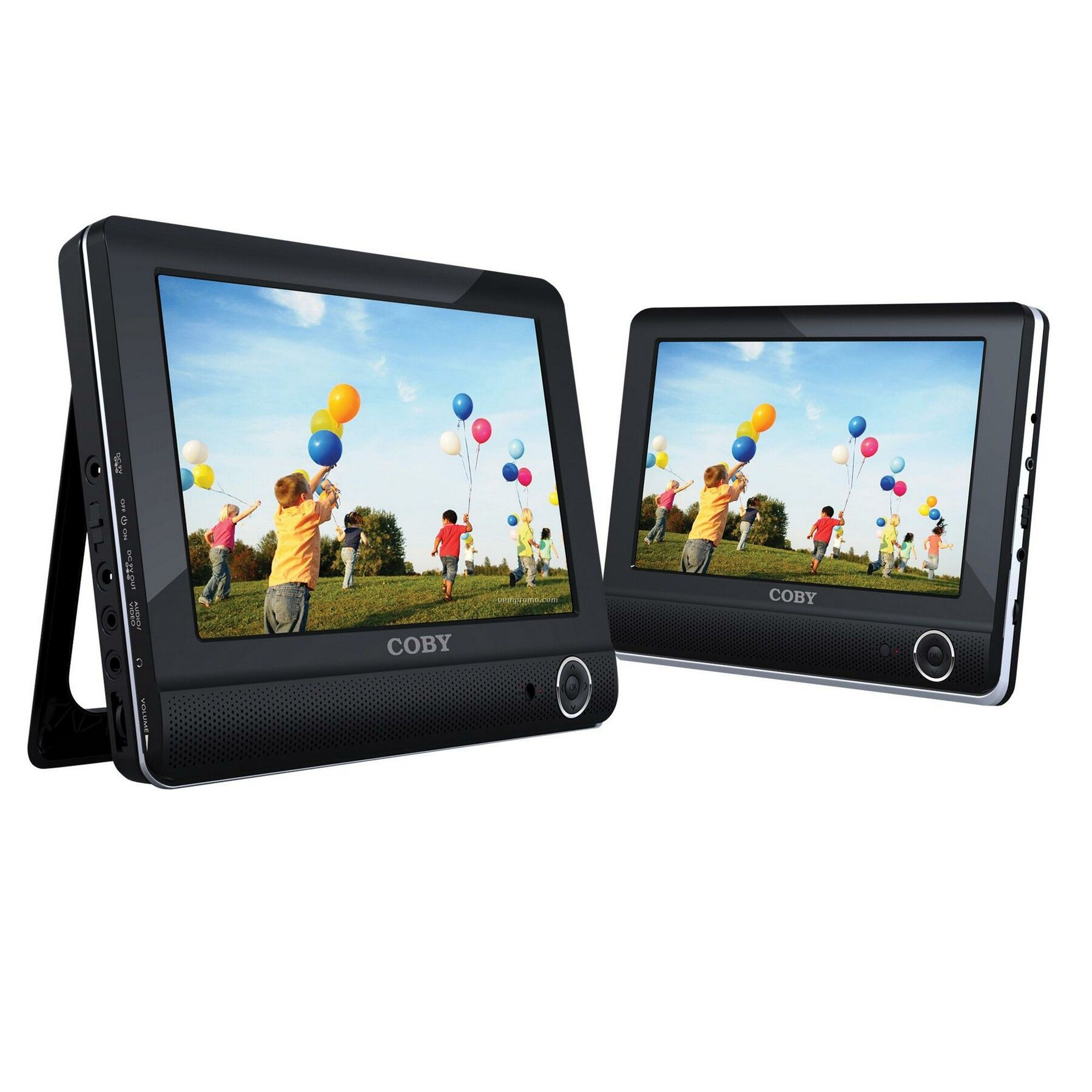 9 dual screen tablet portable dvd player china wholesale. Black Bedroom Furniture Sets. Home Design Ideas