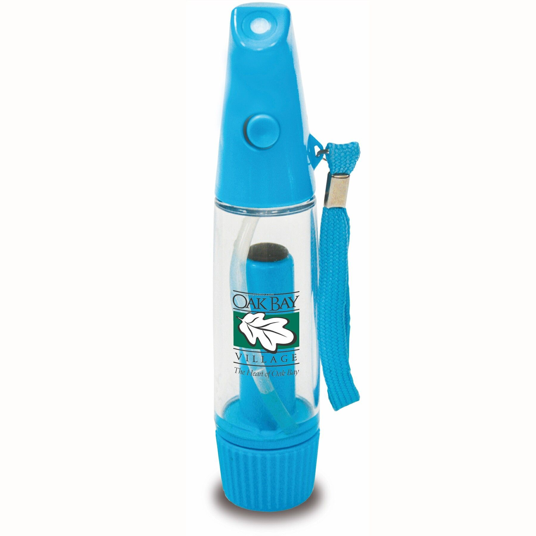 Mini Mister Water Air Pump