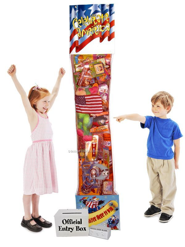 The World's Largest 6' Promotional Hanging Deluxe Firecracker