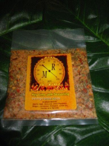 1/2 Oz. Savory Seasoning Salt Pouch (No Msg)