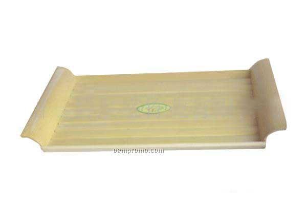 Bamboo Fruit Holder - Platter