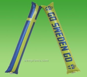Pvc Inflatable Sticks