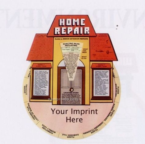 Stock Guide Wheel - The Home Repair Guide