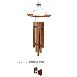 Bamboo Wind Bell