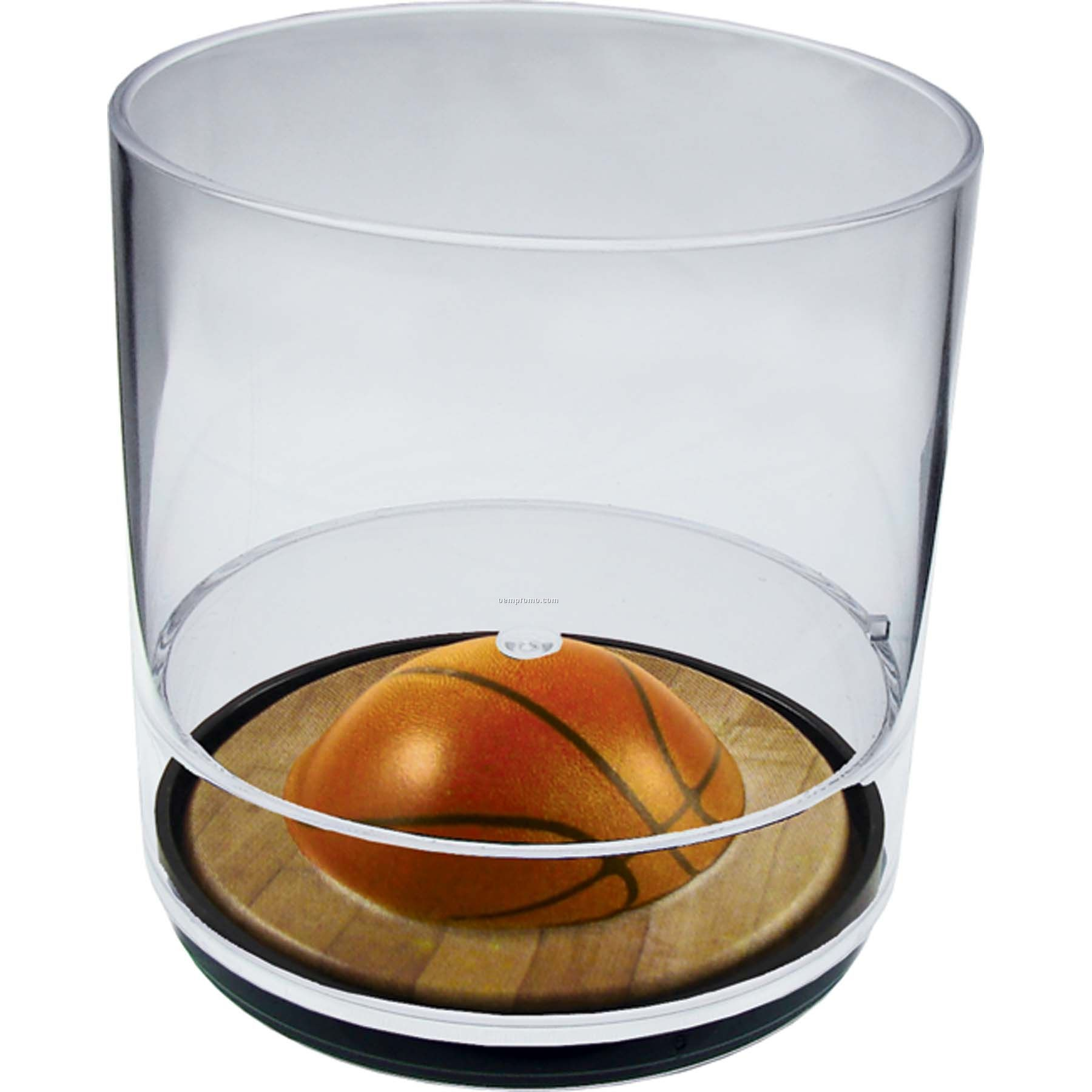 Nuthin But Net 12 Oz. Compartment Tumbler