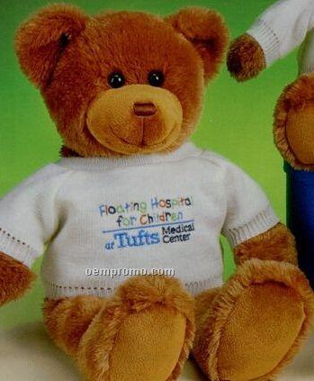 """Big Smyles Bear (15"""")"""