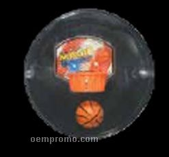 Blank Light Up Magic Sports Basketball Game