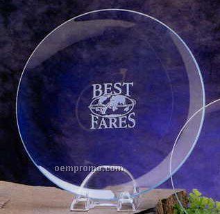"""Award Plate (10"""")"""