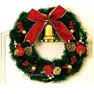 Christmas Door Decoration China Wholesale Christmas Door