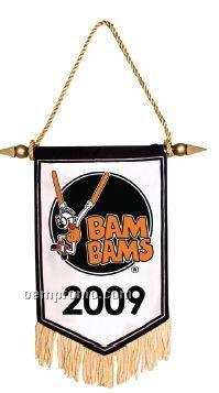 Mini Championship Banner (Economy)