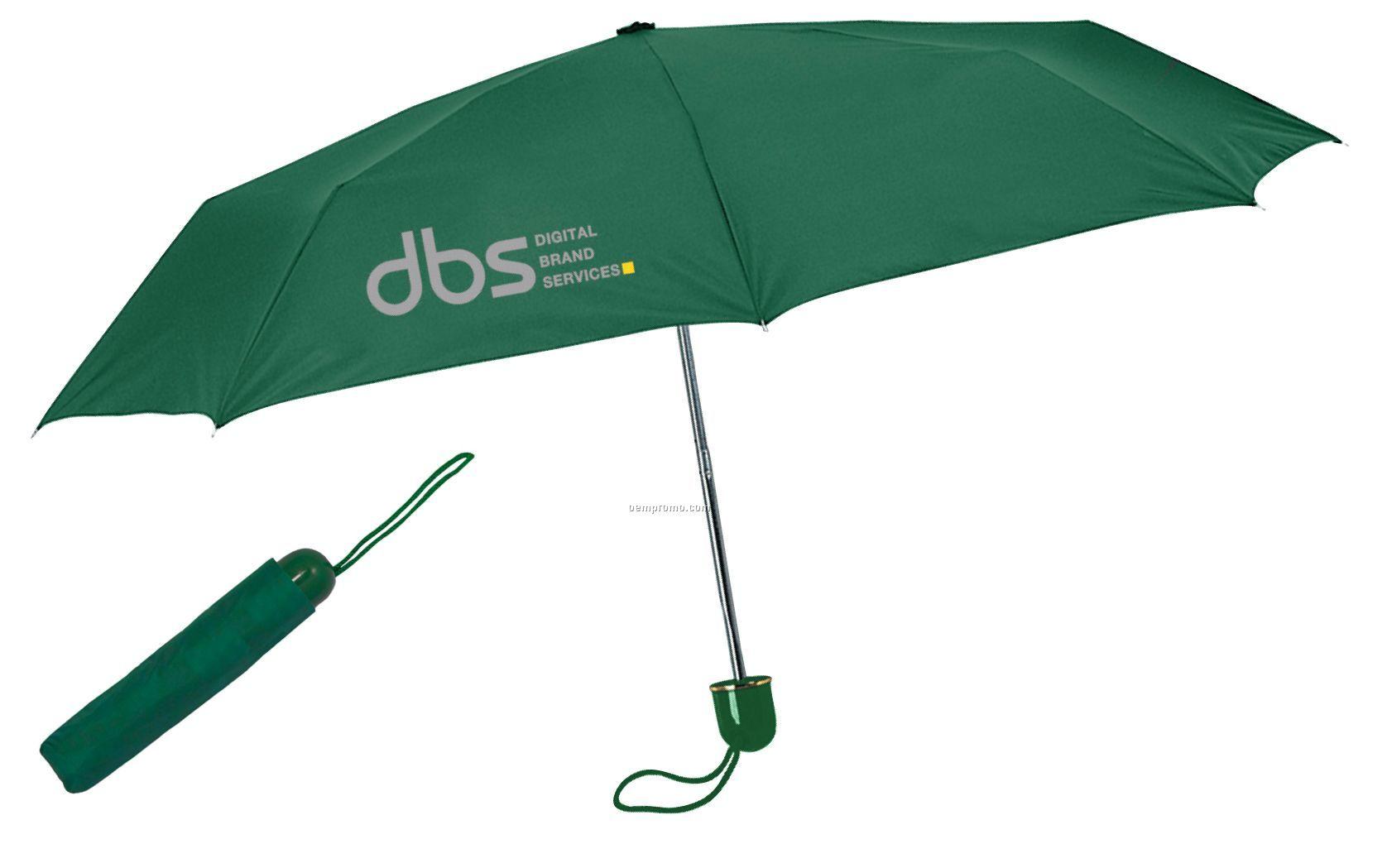 Super Mini Value Line Umbrella (Screen Printed)