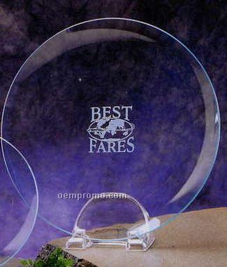 """Award Plate (12"""")"""
