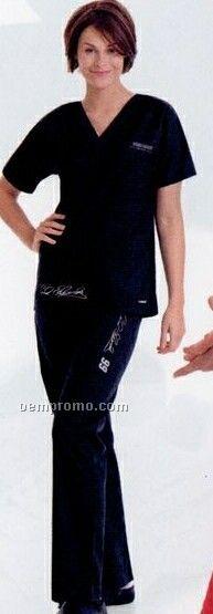 Nascar #99 Boxer Style Scrub Pant (Xs-3xl)