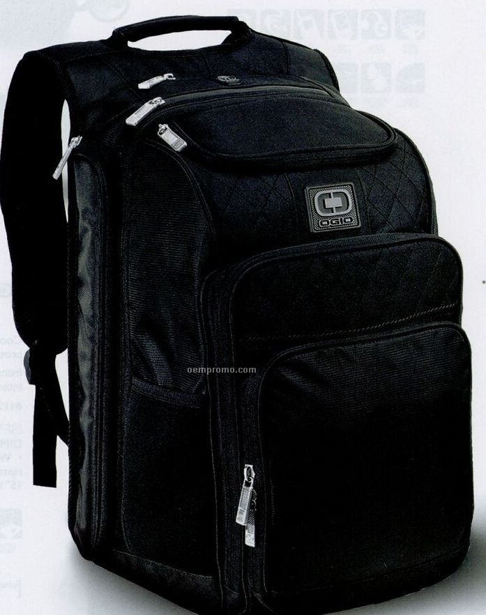 Ogio Epic Laptop Backpack | Crazy Backpacks