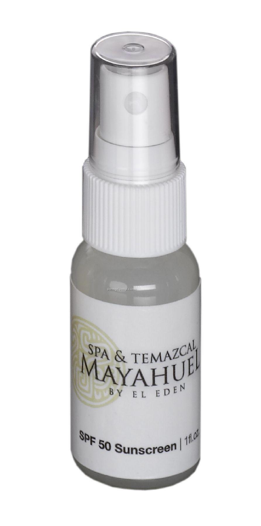 1 Oz. Spf 50 Spray Sunscreen