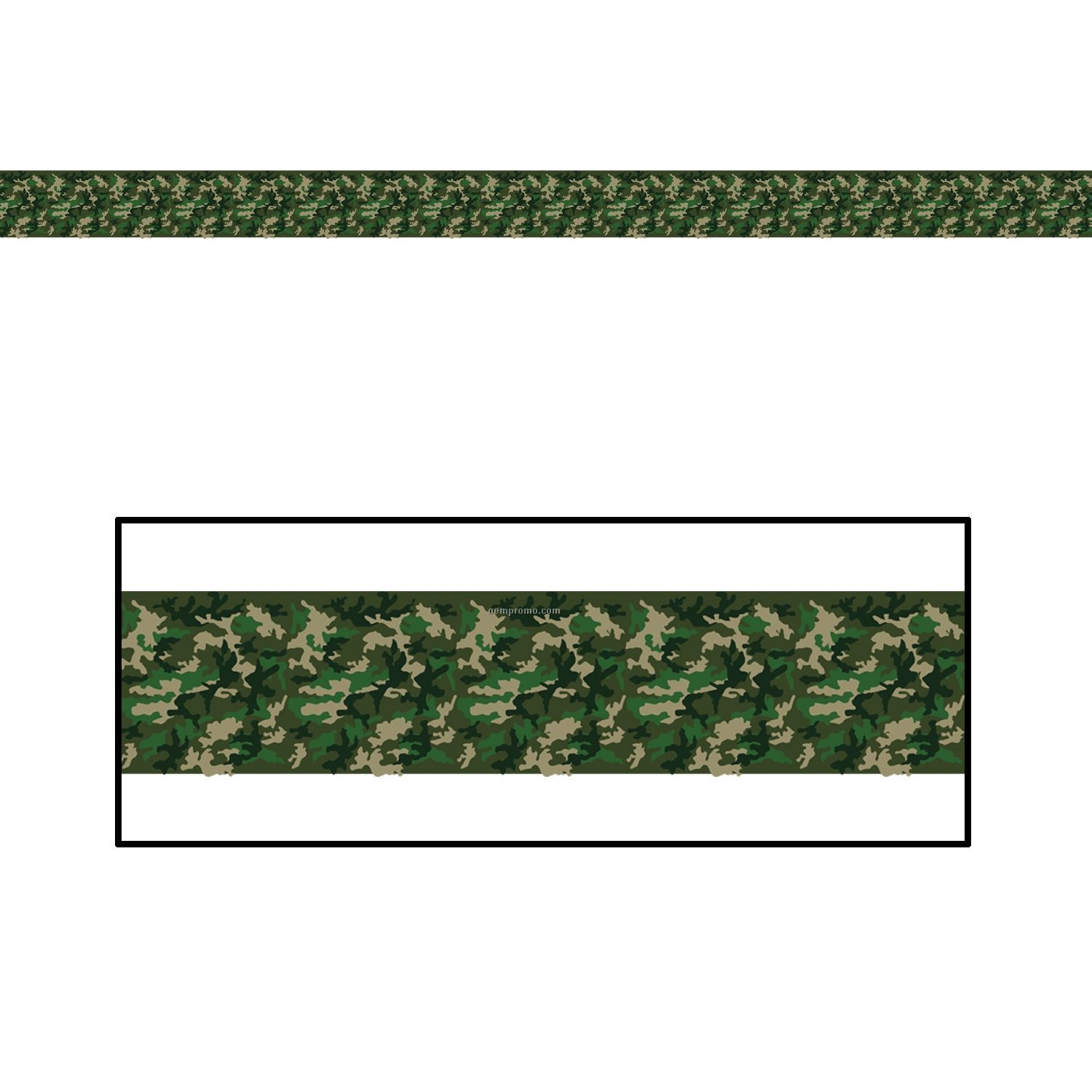 Camo Party Tape