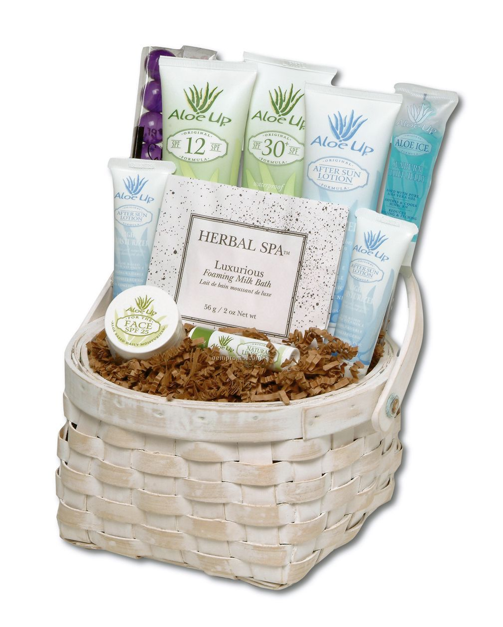 Cape Cod Original Formula Medium Gift Basket