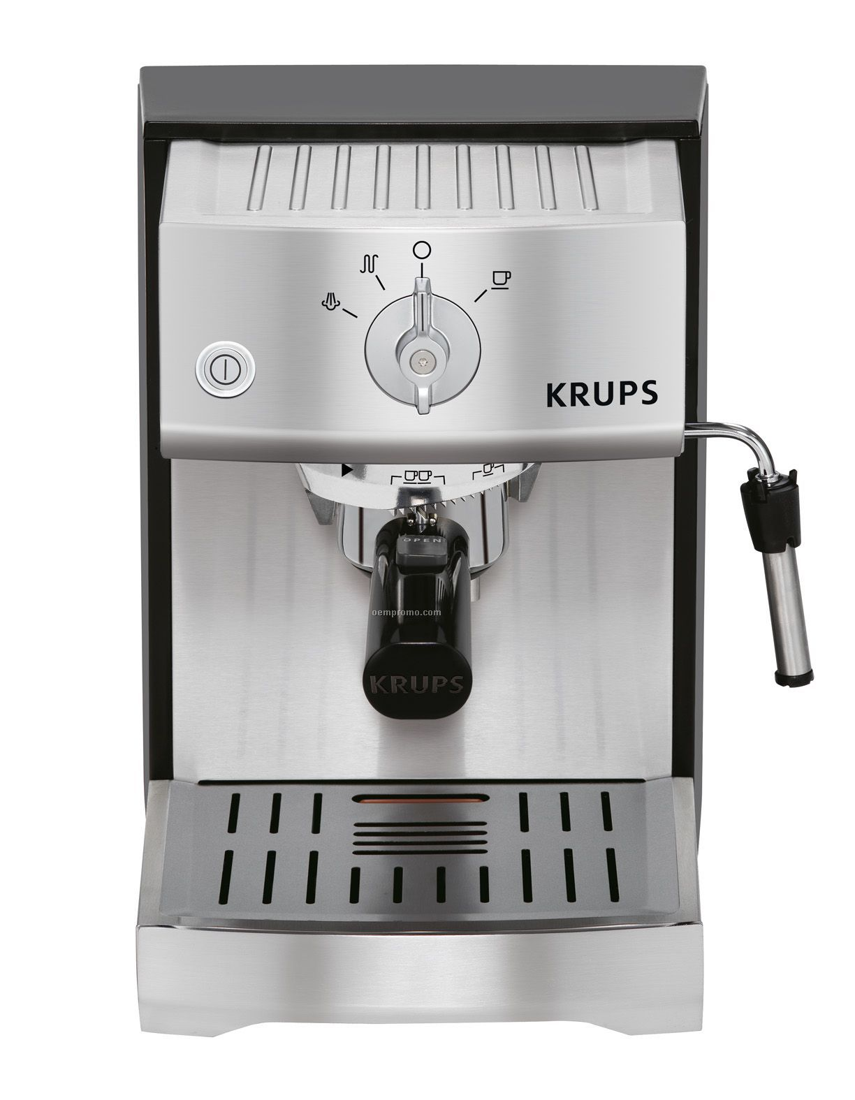 Krups Pump Espresso Machine With Precise Tamp