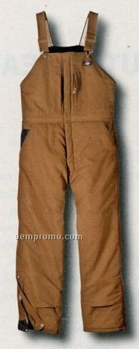 Dickies Sanded Duck Bib Overall