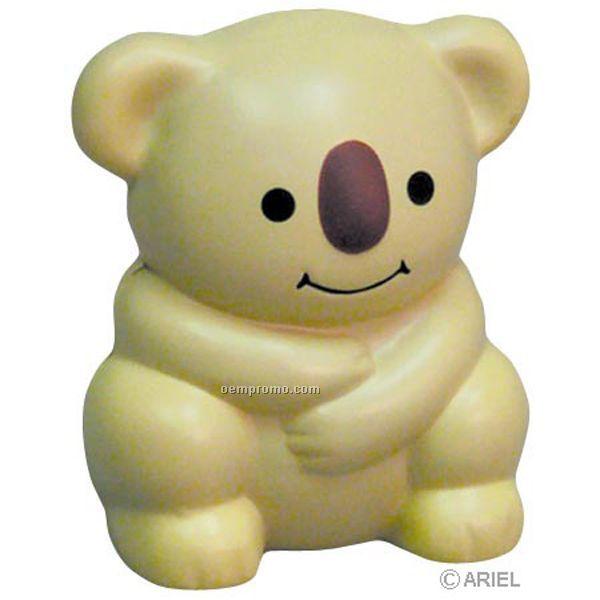 Koala Bear Squeeze Toy
