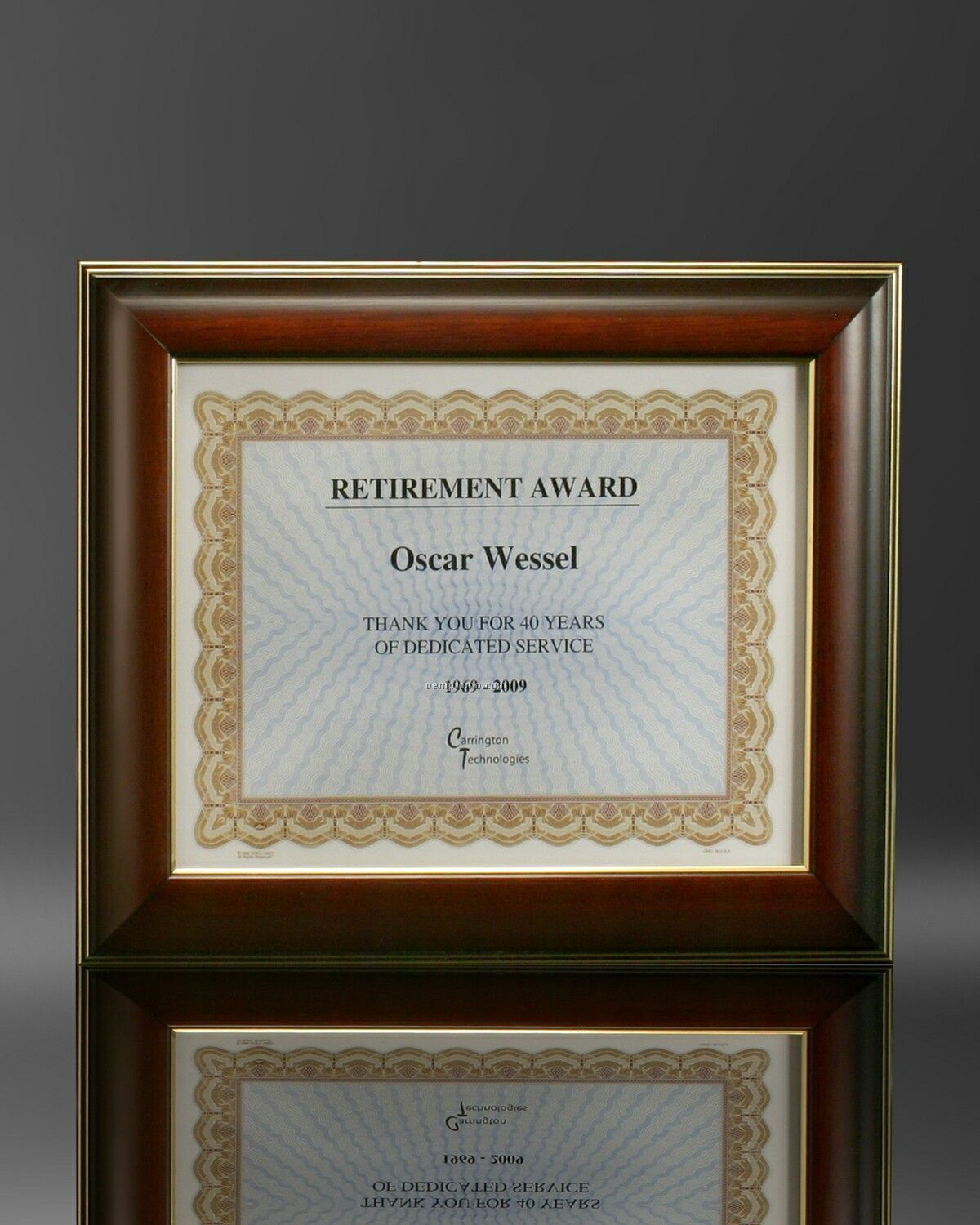 Certificate Frames China Wholesale Certificate Frames