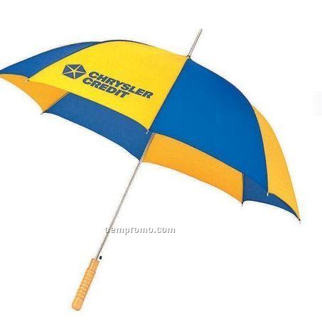 Fairway Value Line Umbrella (Screen Printed)