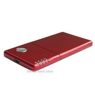 Slim Portable Travel Charger
