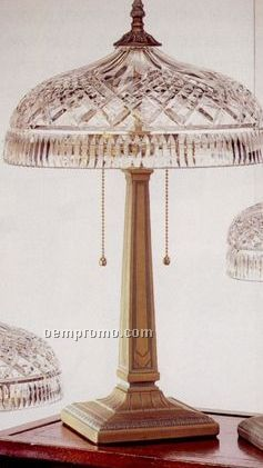 Lampschina wholesale lamps page 64 waterford crystal beaumont 23 table lamp mozeypictures Images