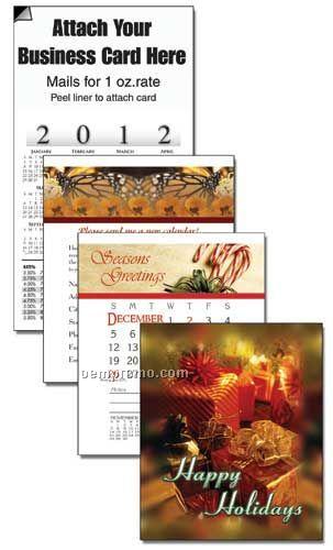 2011 Gifts Cover 13 Month Multi-purpose Calendar