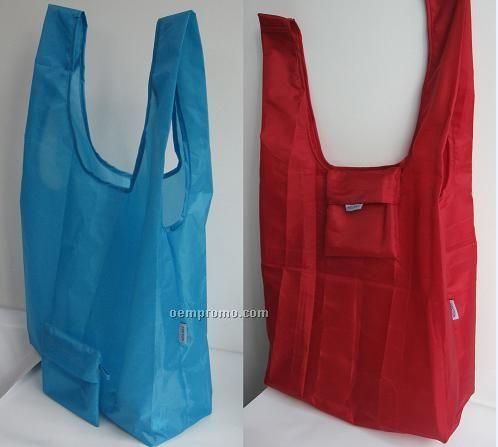 Foldaway Polester Bag