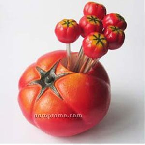 Tomato Fruit Fork