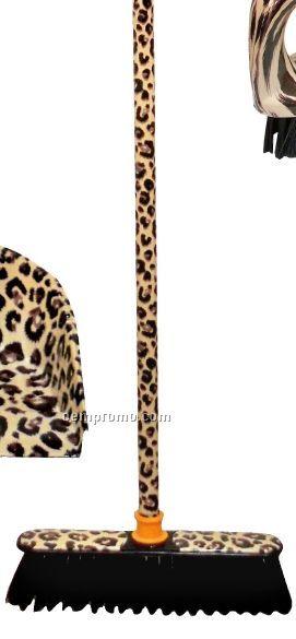 Zebra Broom
