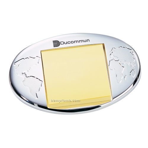 Global sticky memo pad Adhesive memo pad