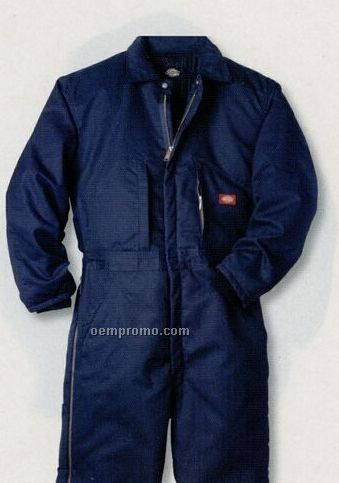 Dickies Twill Insulated Coverall