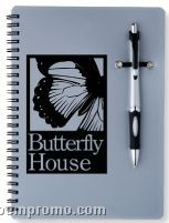 Impulse Notebook Combo